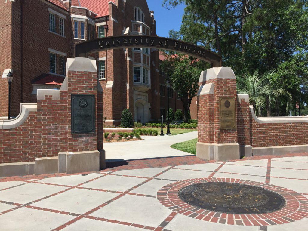 Univ. Florida